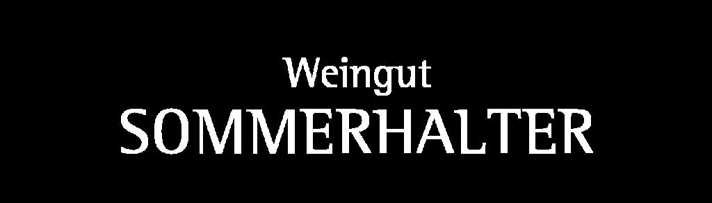 Logo Sommerhalter