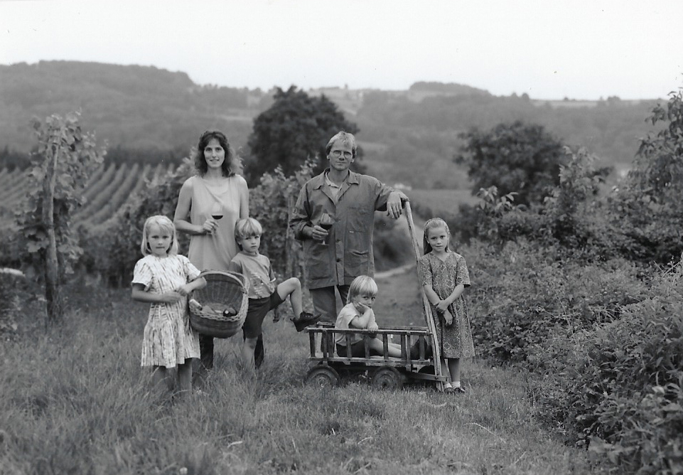 Familie Sommerhalter
